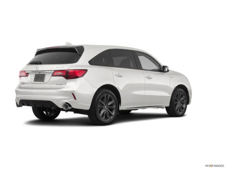 Jay Wolfe Acura >> 2019 Acura 3.5L V6 MDX SH-AWD A-SPEC 4D SUV A50282 – Wolfe ...